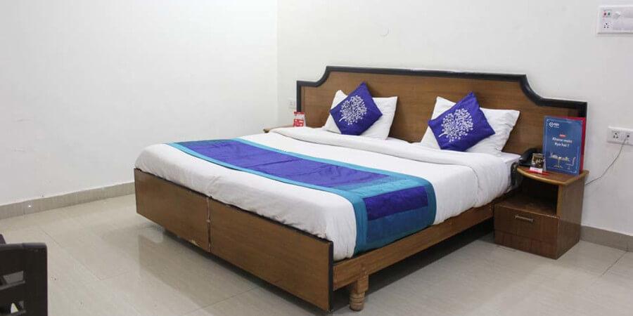 Best Accommodation in Rishikesh