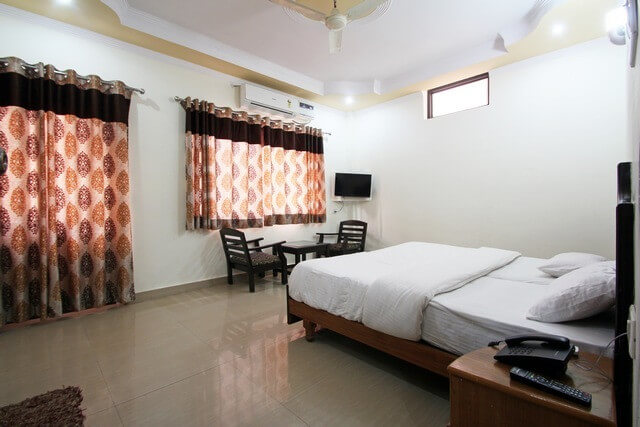 shared accommodation RYD